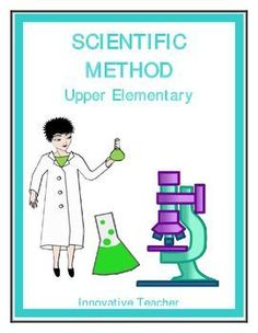 This Scientific Method Worksheet (Upper Elementary) has been very useful with various experiments to explore the scientific process. Science Worksheets, Science Resources, Science Lessons, Science Education, Science Activities, Science Experiments, Teaching Resources, Teaching Ideas, Creative Teaching
