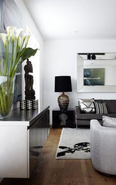 floating cabinet