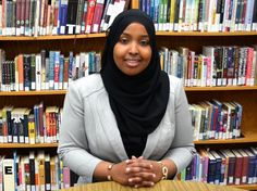 Minnesota Teen Accepted to All Eight Ivy League Schools -- In addition to stellar grades and test scores, Khalif — who is the daughter of Somali immigrants— is a recipient of the U. N. Youth Courage Award and founder of her own non-profit, Lighting the Way. The organization is dedicated to improving access to education for East African youth.... Meanwhile in Utica, NY, a Vietnamese immigrant and senior at Thomas R. Proctor High School, was accepted to all 13 schools she applied to —…