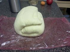 After the second rise -- it's huge! Making Croissants, Two By Two, Bread, Food, Breads, Baking, Meals, Yemek, Sandwich Loaf