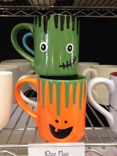 ClayNationOnline.com Paint your own pottery.  Fun drippy after school projects for kids.