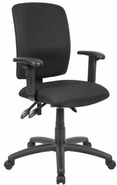 office star high back dual function ergonomic chair with ratchet