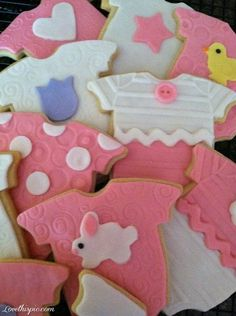 i love the one with the bunny on it :)