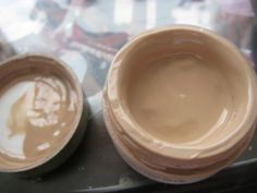 DIY tinted moisturizer using 2 parts moisturizer & 1 part foundation. Going to do this as soon as I run out of my current tinted moisturizer.