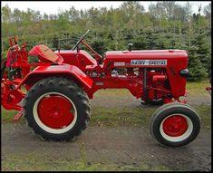 Výsledok vyhľadávania obrázkov pre dopyt International D-212 tractor