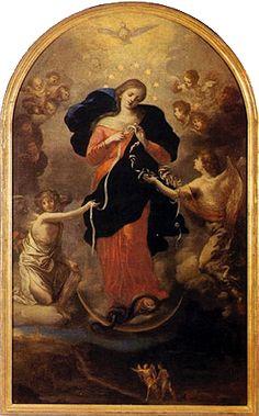 Our Lady Undoer of Knots Novena