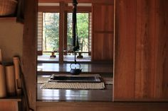 Order and peace in a traditional-style Japanese home, by Fotopedia Editorial Team