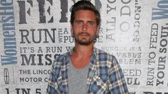Scott Disick Keeps Writing The Caption Instructions On His Instagram Ads