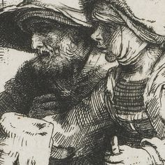 Beggars - Subjects - Explore the collection - Rijksmuseum