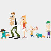 """The pinner before me wrote this. :) """"Phineas and Ferb I admit im an adult but I loooove this cartoon. Phineas And Ferb Costume, Watch Phineas And Ferb, Phineas And Ferb Perry, Best Cartoon Series, Cartoon Tv Shows, Cool Cartoons, Disney Cartoons, Cartoon Kids, Cartoon Art"""