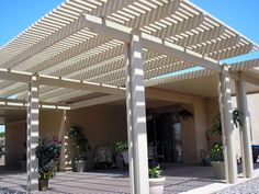 Save some cash with patio cover kits - Well, patio covers will be a great addition to your home because they can improve the aesthetic value of your home. However, the cost of installing patio covers by hiring the services from contractors may be very expensive. However, you can still manage to install it yourself with patio cover kits so that you can stay on a budget in your home improvement projects. The kits can come in standard sizes or in customizable kits that are designed.