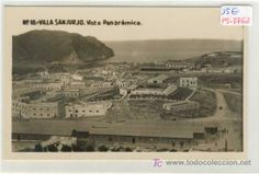 POSTAL DE VILLA SANJURJO