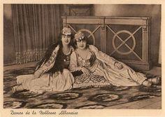 Albanian Noblewomen