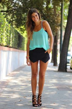 34 Summer Style Inspiration ‹ ALL FOR FASHION DESIGN
