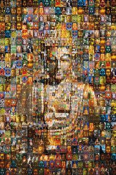 Photo-mosaic!