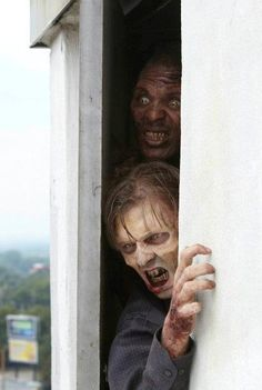 Did someone say pie? #TheWalkingDead #Zombies