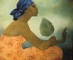 """Royal Passage"" by Sandra Bierman"