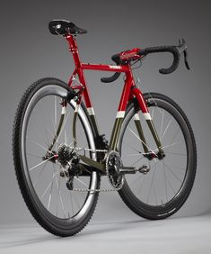 Speedvagen Cross Bike via dfco