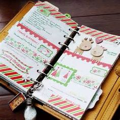 decorated planner pages - Bing Images