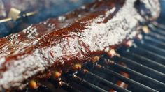 Pitmaster X: ASIAN BBQ SPARE RIBS - BABY BACK RIBS RECIPE