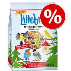 Prezzi e Sconti: #Prezzo speciale! 20 kg lillebro cibo per  ad Euro 19.99 in #Lillebro #Uccelli cibo per uccelli