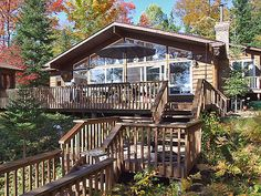 Gooderham Lake 7 located in Haliburton Highlands. Close to Gooderham Village and 15 minutes from Haliburton Village. Comfortably furnished cottage, sandy bottom shoreline, great fishing and sleeps a maximum of Cottage Rentals, Highlands, Cottages, Fishing, Cabin, House Styles, Home, Cabins, Country Homes