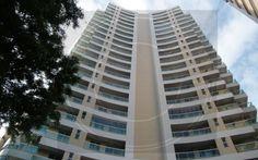 CÓDIGO: 721 - Apartamento novo (nunca antes habitado) de 118m2 com 3 dormitórios sendo 3 suítes e 3 vagas de garagem. Área de lazer completa com piscina e fitness. R$ 900.000,00