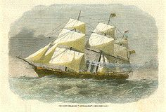 Sailing Ships - Antique Prints showing various sailing vessels. Family History Book, History Books, Antique Prints, Genealogy, Sailing Ships, Boat, Antiques, Antiquities, Dinghy