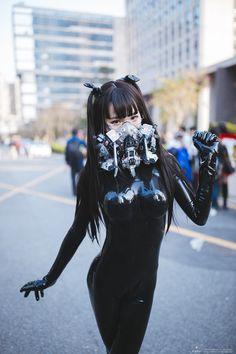 Cool Cyberpunk