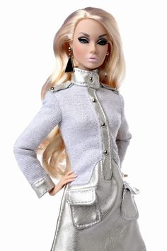 """The Fashion Doll Chronicles: Integrity Toys May 2015 release part 3: Poppy Parker """"The Model Scene"""" collection"""