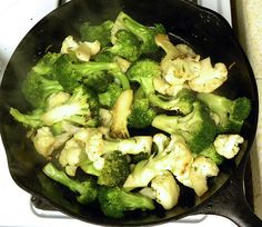 Veggie Stir Fry - Profile by Sanford