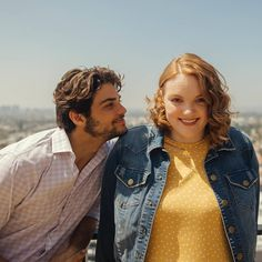 We're not the only ones gushing over Shannon Purser. Noah Centineo tells us what he loves most about his Sierra Burgess co-sta Shannon Purser, Netflix Us, Movies And Series, The Way He Looks, Movies Showing, American Actors, Actors & Actresses, Movie Tv, The Fosters
