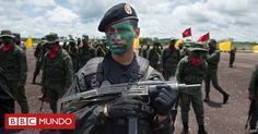 #Venezuela ojo con #Guyana Oj(1) BBC Mundo (@bbcmundo) | Twitter