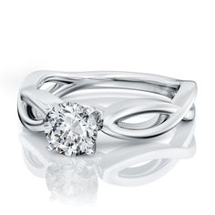 14 Best Under 1 500 Pre Set Engagement Rings Images On Pinterest