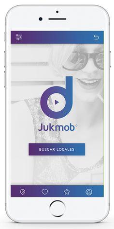 Jukmob - Reproductor de música legal para establecimientos