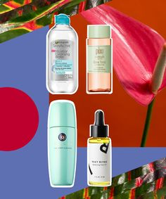 Beauty editors have acne-prone, oily, normal, dry, and sensitive skin just like everyone else. Here's every single product we're actually using to treat it