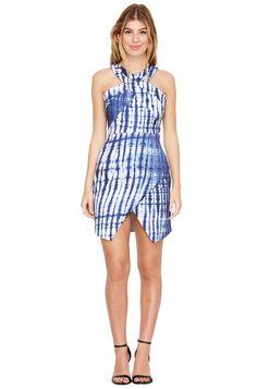 stylestalker This Love Affair Dress