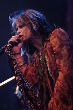Courage is fear that said it's prayers. Steven Tyler