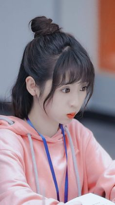 Ulzzang Korean Girl, Ulzzang Couple, Lovely Girl Image, Girls Image, Guan Xiao Tong, Li Hong Yi, Liar And His Lover, Yang Yang Actor, Moon Photography