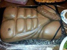 bachelorette cake idea lol