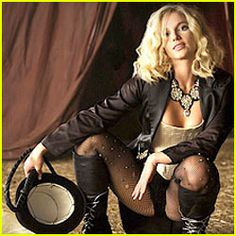 britney spears circus music video