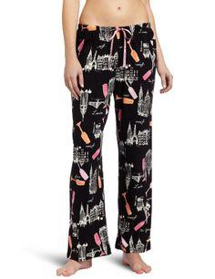 f6c5054848 Hue Sleepwear Women s City Toast Sleep Pant « Clothing Impulse Vip Fashion  Australia