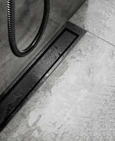 Unidrains linear floor drain can be positioned either by the wall or as a free-standing solution. Choose a line drain from ClassicLine and HighLine.