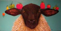 Melba & Her Maters by Vicki Sawyer