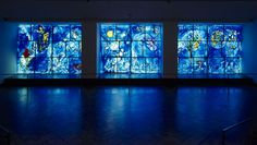 For me a stained glass window is a transparent partition between my heart and the heart of the world. - Chagall Marc Chagall America Windows Stained glass x meters Art Institute of Chicago Chicago Museums, Chicago Art, Chicago Photos, Marc Chagall, Leaded Glass, Stained Glass Art, Stained Glass Windows, Fused Glass, Museum Of Modern Art