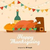 Lovely thanksgiving background with flat design Free Vector Thanksgiving Drawings, Thanksgiving Videos, Thanksgiving Punch, Thanksgiving Background, Thanksgiving Pictures, Thanksgiving Cocktails, Thanksgiving Prayer, Thanksgiving Blessings, Thanksgiving Wallpaper