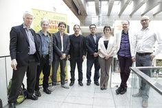 La II Conferencia de Cultura Científica reunió a grandes investigadores y expositores en el Palacio La Moneda.