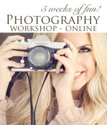 always wanted to take a photography course