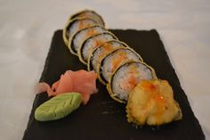 Sushi - Love Sushi by Ambientes Perfeitos