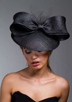 Rosie Olivia Millinery - Lolly.